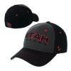 Image for Zephyr Utah Hockey Fitted Hat
