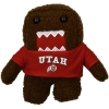 Image for Utah Utes Athletic Logo 11 Inch Domo