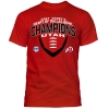 Image for Utah Utes 2017 Zaxby's Bowl Champions T-shirt