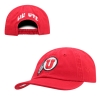 Image for Lil Ute Athletic Logo Infant Cap