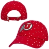 Image for Utah Utes Stars Athletic Logo Women's Hat