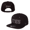 Image for Utah Utes  Silver Utes Adjustable Snapback