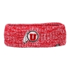 Image for Utah Utes Athletic Logo Knitted Headband