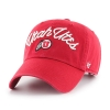 Image for 47 Brand Utah Utes Athletic Logo Womens Hat