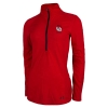 Image for Under Armour Interlocking U Women's Half Zip Pullover