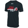 Image for Under Armour Utah Utes Stripe T-Shirt