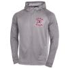Image for Under Armour Utah Utes Full Zip Hooded Sweatshirt