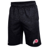 Image for Under Armour Athletic Logo Tech Terry Shorts