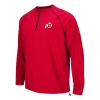 Image for Colosseum Athletic Logo Windbreaker Pullover