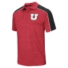 Image for Colosseum Block U Mens Polo