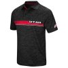 Image for Colosseum Utah Men's Polo Shirt