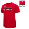 Image for Utah Utes Athletic Logo Colosseum T-shirt