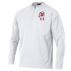 Image for Utah Utes Under Armour Sideline Cage Jacket