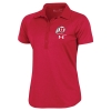 Cover Image for Under Armour Athletic Logo Sideline Womens Polo