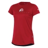 Image for Under Armour Sideline Athletic Logo Womens Training Tee