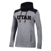 Image for Under Armour Sideline Embroidered Utah Womens Hoodie