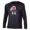 Image for Under Armour Sideline Long Sleeve Youth Training Tee