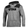 Image for Under Armour Embroidered Utah Youth Hoodie