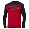Image for Under Armour Utes Mens Long Sleeve