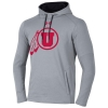 Image for Under Armour Ribbed Accent Hooded Sweatshirt