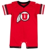 Image for Colosseum Utah Utes Athletic Logo Onesie