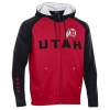 Image for Utah Utes Champion Full-Zip Hooded Sweatshirt