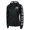 Image for Utah Utes Athletic Logo Hooded Full-Zip Jacket