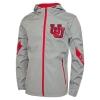 Image for Utah Utes Interlocking U Soft Shell Jacket