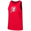 Image for Utah Utes Reflective Athletic Logo Women's Tank Top