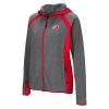 Image for Utah Utes Colosseum Womens Fleece Jacket