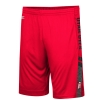 Image for Colosseum Utah Utes Athletic Logo Shorts