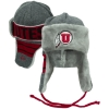 Cover Image for Utah Utes Athletic Logo Under Armour Puffer Jacket