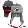 Image for Utah Utes Athletic Logo NewEra Trapper Beanie