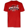 Cover Image for University of Utah Utes Basketball T-Shirt