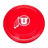 Image for Utah Athletic Logo Frisbee