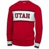 Image for Utah Utes Hillflint Knit Sweater