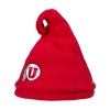 Image for Utah Athletic Logo Toddler Elf Beanie