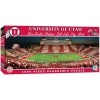 Image for Utah Utes 1000 Piece Stadium Panoramic Jigsaw Puzzle