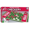 Image for University of Utah Checkers Set