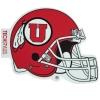 Image for Throwback Utah Utes Helmet Decal