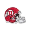 Image for Utah Utes Football Helmet Decal