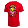 Image for Utah Utes Tokyodachi Swoop T-Shirt