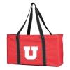 Cover Image for Utah Utes Athletic Logo Metal Camp Mug