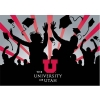 Cover Image for University of Utah Class of 2019 Red Mug