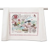 Image for University of Utah Dish Towel