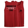 Image for Utah Utes Athletic Logo Pocket Tank
