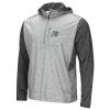 Image for Utah Utes Tonal Quarter Zip Pullover