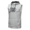 Image for Utah Utes Athletic Logo Sleeveless Hoodie