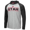 Image for Utah Utes Athletic Logo Lightweight Hoodie