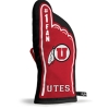 Cover Image for Utah Utes #1 Fan Oven Mitt